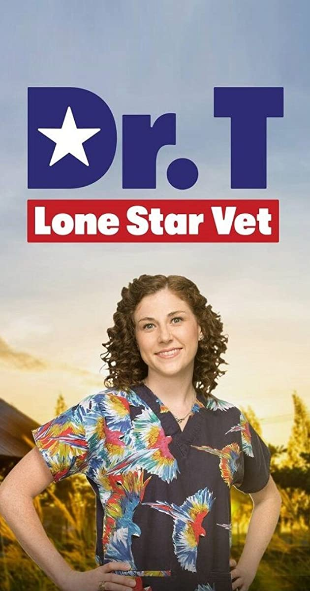 Download Dr. T, Lone Star Vet or watch streaming online complete episodes of  Season1 in HD 720p 1080p using torrent