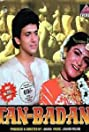 Tan-Badan (1986) Poster