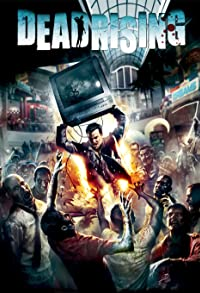 Primary photo for Dead Rising
