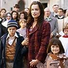 Micaela Ramazzotti, Aurora Frasca, and Giacomo Bibbiani in La prima cosa bella (2010)