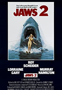 Primary photo for Jaws 2