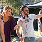 Angie Everhart, Buz Wallick, and Karissa Strain in Downward Twin (2018)