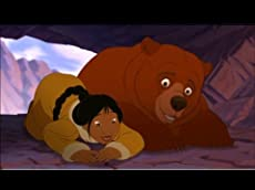 Brother Bear 2: 2 Movie Collection