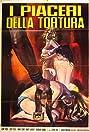 Tokugawa onna keibatsu-shi (1968) Poster