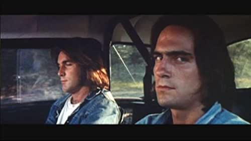 Trailer for Two-Lane Blacktop