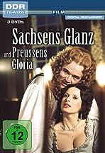 Sachsens Glanz und Preußens Gloria: Brühl