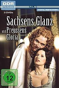 Primary photo for Sachsens Glanz und Preußens Gloria: Brühl