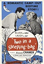 Two in a Sleeping Bag