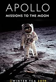 Apollo: Missions to the Moon (2019) 720p