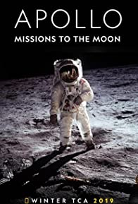 Primary photo for Apollo: Missions to the Moon