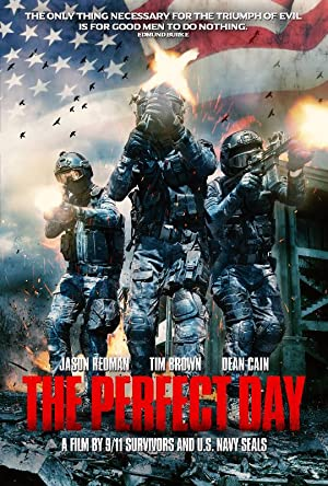 The Perfect Day (2017)