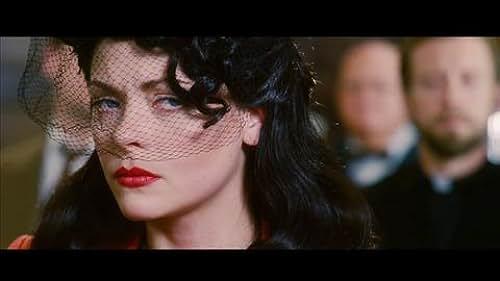Trailer for The Pardon
