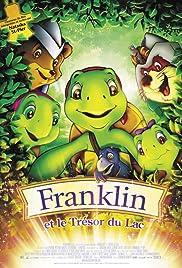 Ο Φράνκλιν και ο θησαυρός της λίμνης της χελώνας