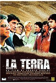 La terra(2006) Poster - Movie Forum, Cast, Reviews