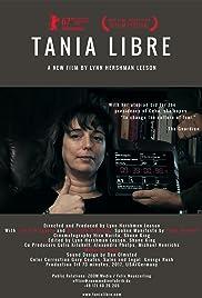 Tania Libre Poster