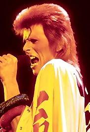 David Bowie: Ziggy Stardust(1973) Poster - Movie Forum, Cast, Reviews