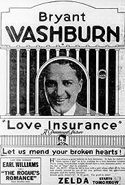 Love Insurance Poster