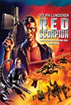 Red Scorpion: on-Set Behind the Scenes Footage