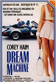 Dream Machine Poster