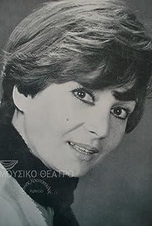 Betty Moshona Picture