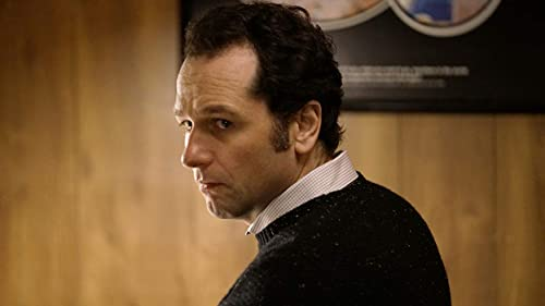 The Rise of Matthew Rhys