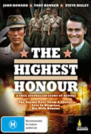 The Highest Honor Poster