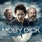 Ethan Hawke, William Hurt, and Donald Sutherland in Moby Dick (2011)