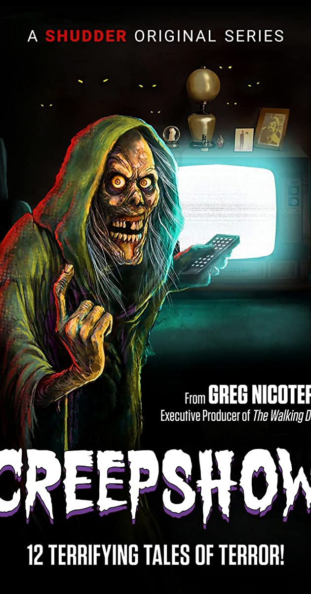 download scarica gratuito Creepshow o streaming Stagione 2 episodio completa in HD 720p 1080p con torrent