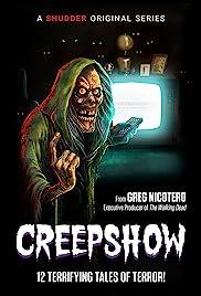 Creepshow Legendado Online