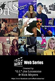 OffSet Web Series Poster