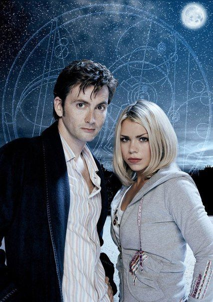 Doctor Who The Christmas Invasion.The Christmas Invasion 2005