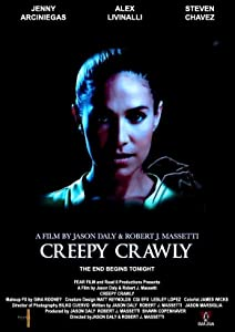 Movie torrents download websites Creepy Crawly USA [1280x800]