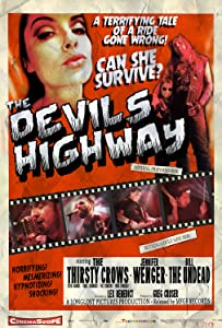 Best websites free movie downloads The Thirsty Crows: Devil's Highway [1920x1280]