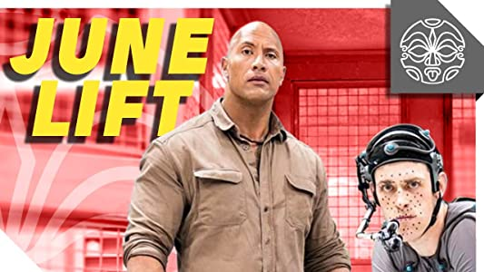 Anglais derniers films 2018 télécharger Seven Bucks Digital Studios: June Lift: The Rock Shows Us How to Hip Thrust!  [1080p] [480x272]