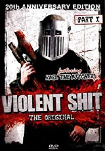 Best site to download latest english movies Violent Shit [h.264]
