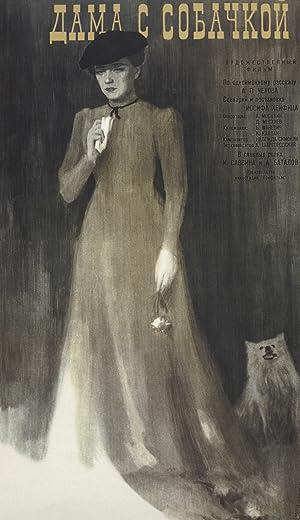 A kutyás hölgy
