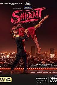 Shiddat 2021) Hindi 480p HDRip Download