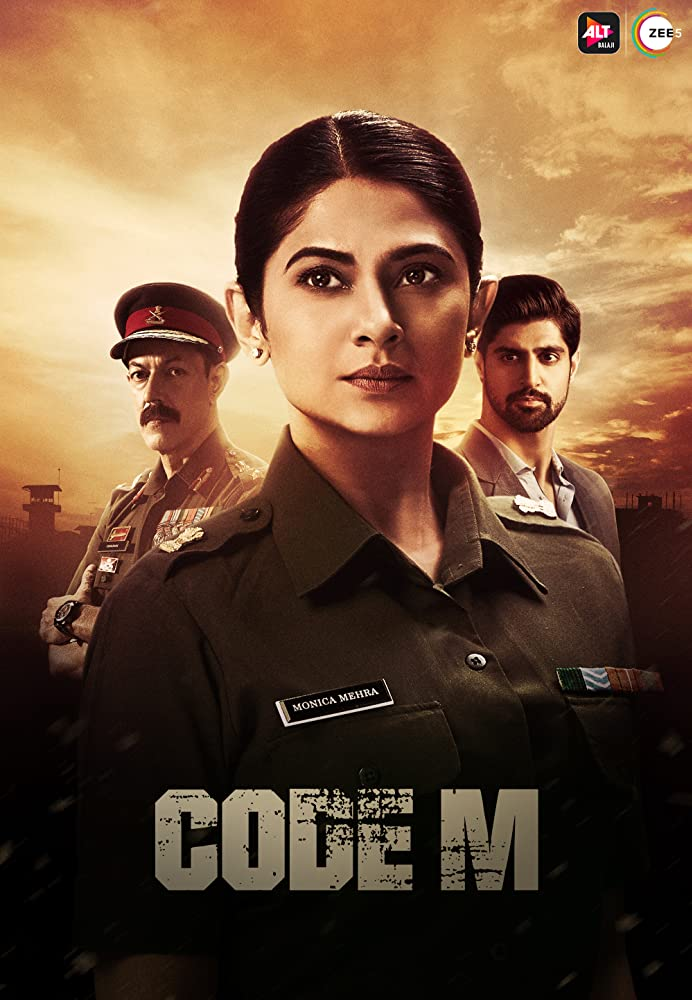 Code M S01 2020 AltBalaji Web Series Hindi WebRip All Episodes 60mb 480p 200mb 720p WebDL 1080p