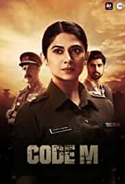 Code M (2020) TV Series