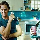 Tom Schilling and Axel Stein in Die Goldfische (2019)