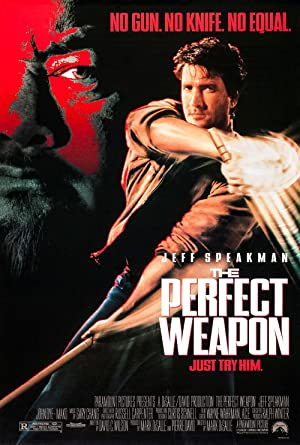Movie The Perfect Weapon (1991)