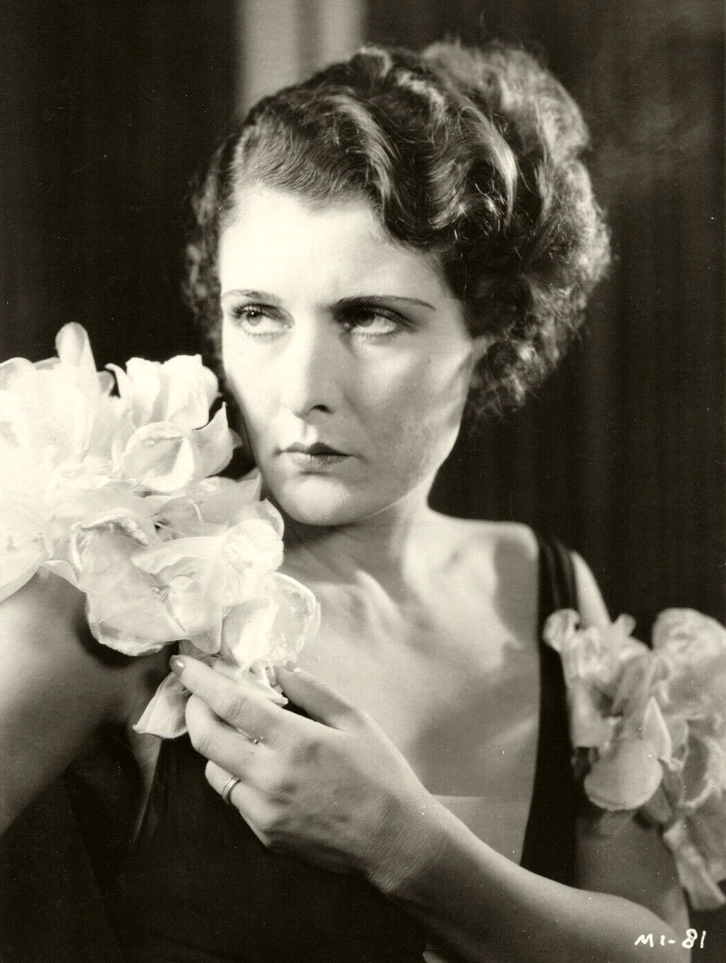 Evelyn Brent in The Crusader (1932)