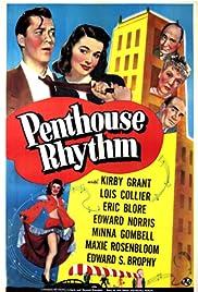 Penthouse Rhythm Poster