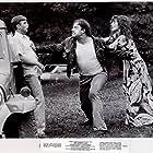 Beau Bridges and Ann Wedgeworth in Dragonfly (1976)