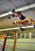 Underground Independent Pro Wrestling