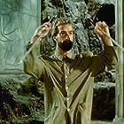 Richard Norton in Mo fei cui (1986)