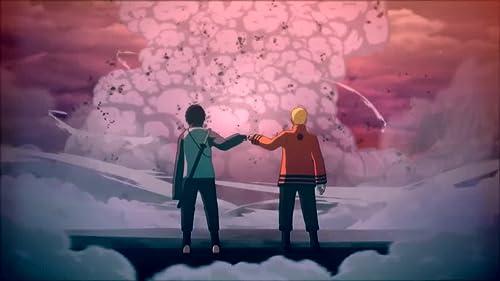 Naruto Shippuden: Ultimate Ninja Storm 4: Road To Boruto Launch Trailer