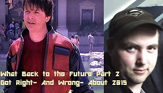 New movie trailers What Back to the Future Part 2 Got Right- and Wrong- About 2015 by none [720x320]