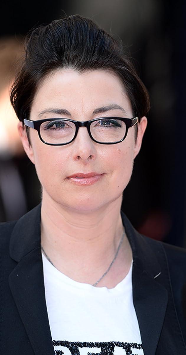 Sue Perkins - IMDb