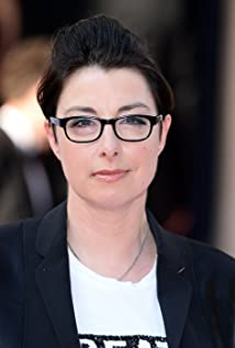Sue Perkins Picture